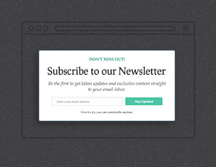Popup Plugin For WordPress - ConvertPlus - 26
