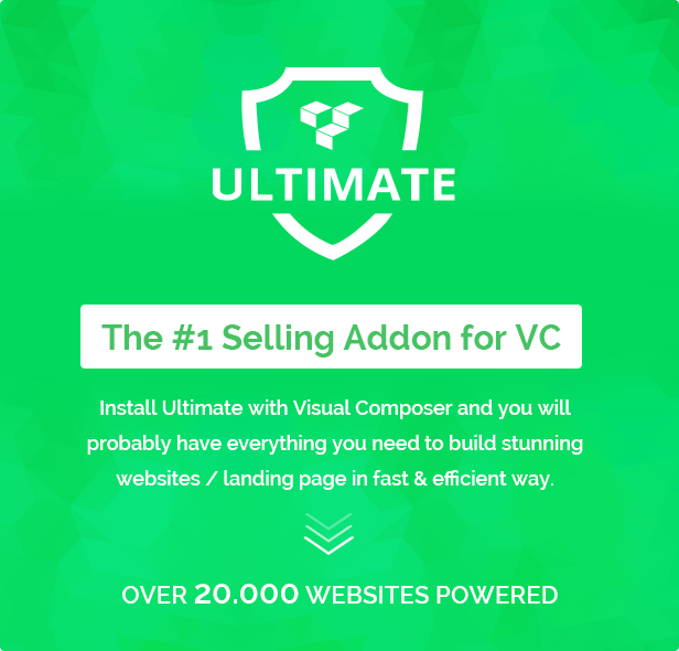 Ultimate Addons for WPBakery Page Builder (formerly Visual Composer) - 6