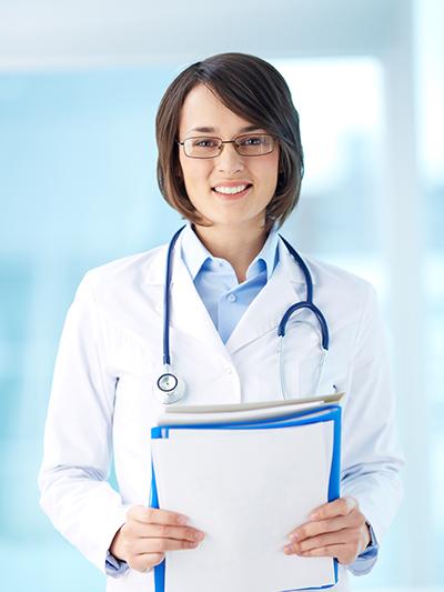 Site para clínica 8